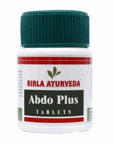 Abdo Plus Tablets Birla Ayurveda