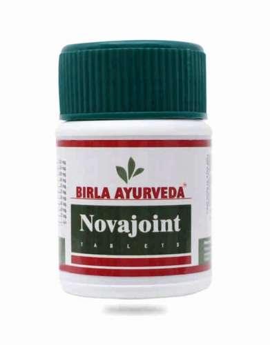 Novajoint Tablets Birla Ayurveda
