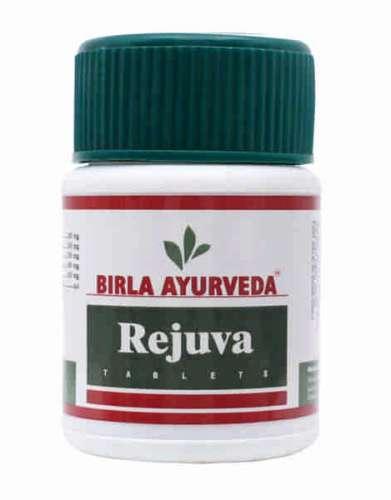Rejuva tablets Birla Ayurveda