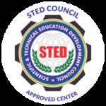 STED-logo