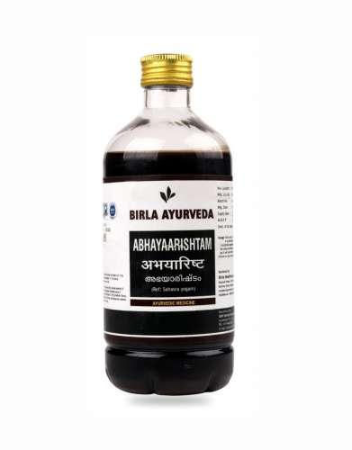 Abhayaarishtam Birla Ayurveda