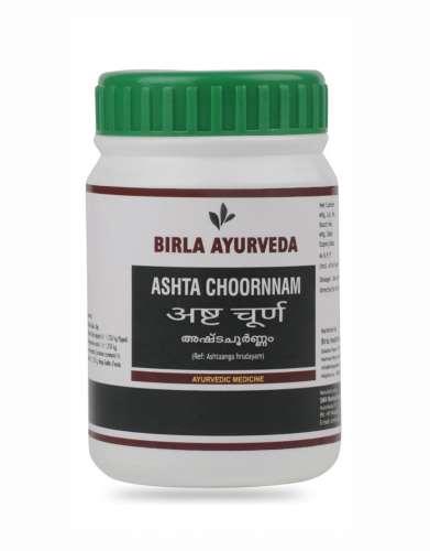 Ashta Choornam Birla Ayurveda
