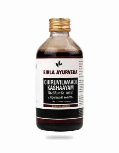 Chiruvilwaadi Kashaayam Birla Ayurveda