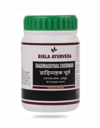 Daadimaashtaka Choornam Birla Ayurveda