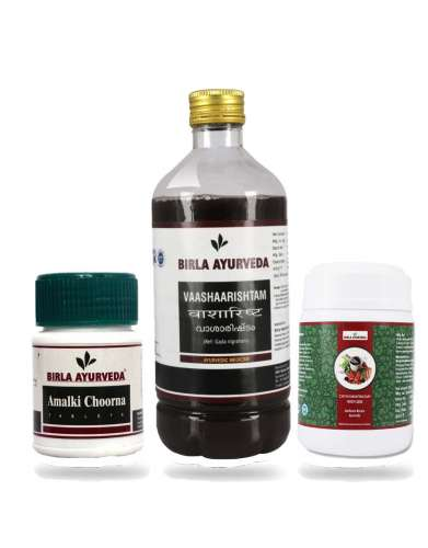 Anti Cough Kit Birla Ayurveda