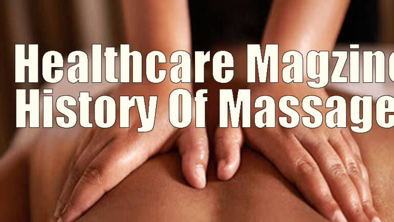 Ayurvedic healthcare massage & therapy giving in Ayurveda centers