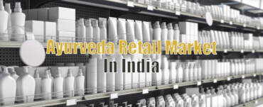 Ayurveda retail marketing in India with Ayurveda medicine