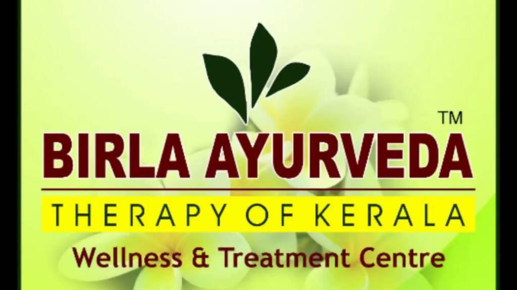 Birla Ayurveda Logo