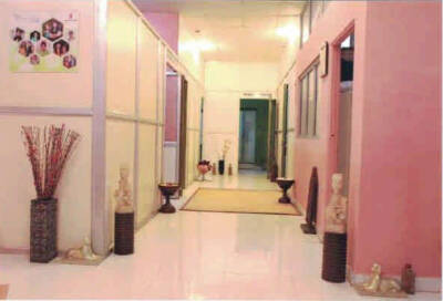 Nashik Stay Center Birla Ayurveda