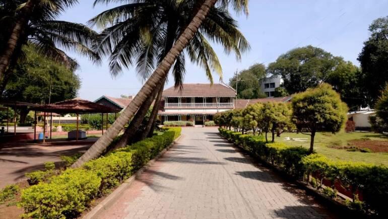 Ayurveda Wellness Retreat Nashik Resorts Birla Ayurveda