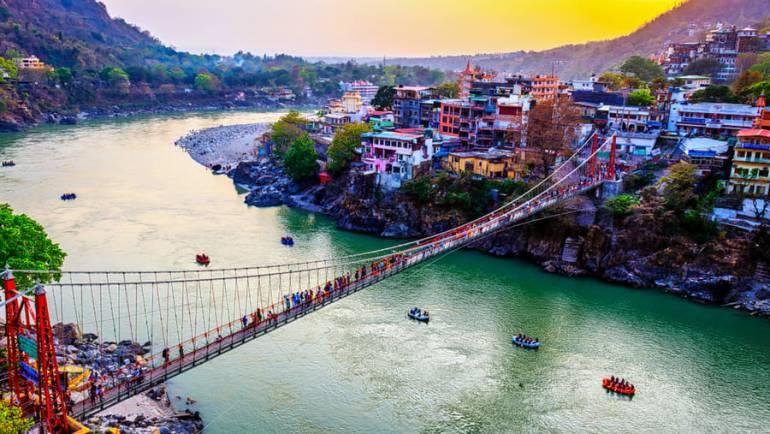 Birla Ayurveda Rishikesh Center Laxman Jhula