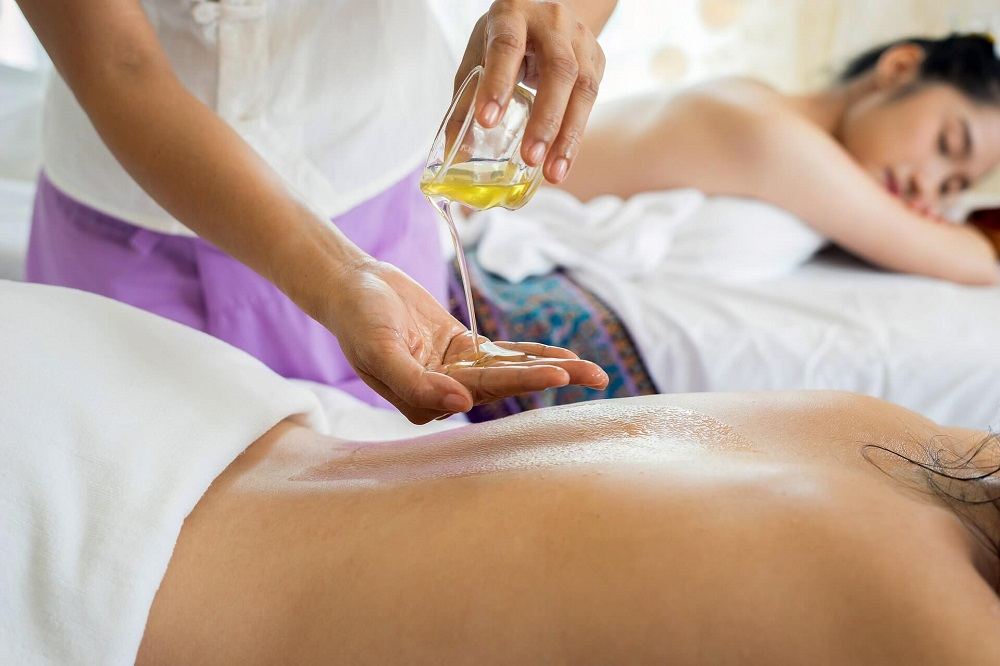 Body Massage Near me Birla Ayurveda