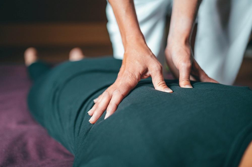 Body Massage Birla Ayurveda