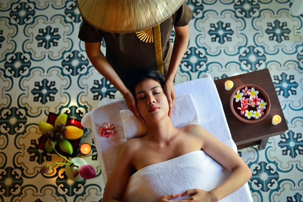 Body massage spa near me Birla Ayurveda