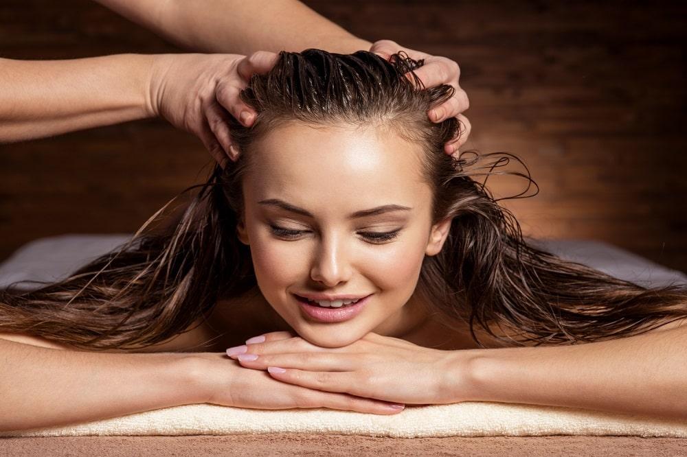 Head Massager Birla Ayurveda