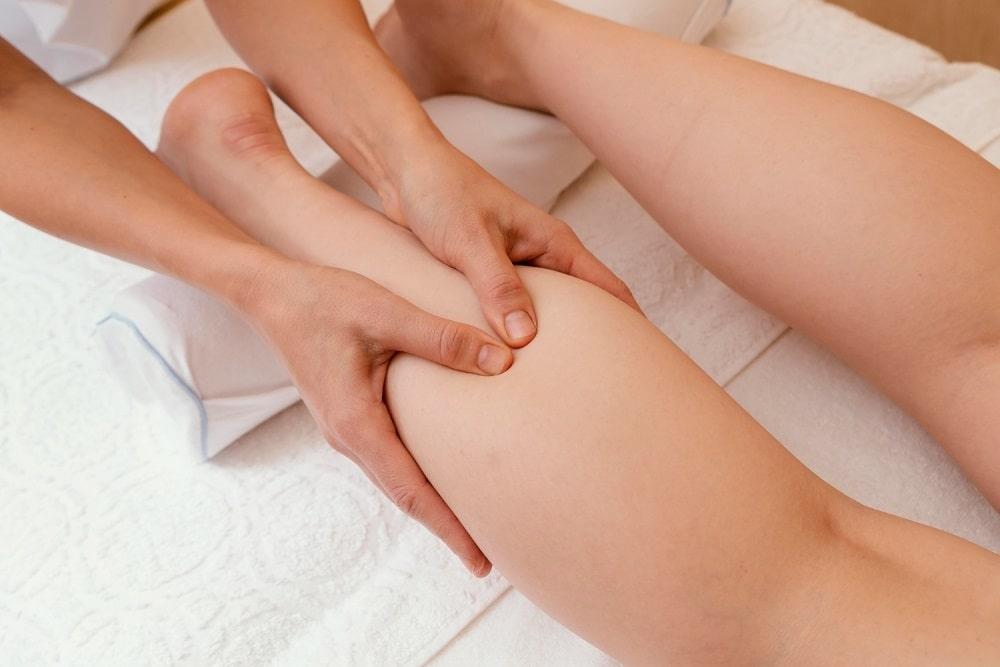 Leg massager Birla Ayurveda